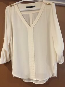 Women's Zara Blouse
