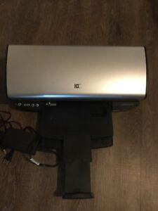 HP Deskjet D4260 Printer