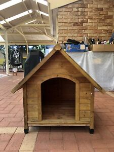 Outdoor Dog kennel (S/M)