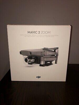 NEW DJI Mavic 2 Zoom Drone - Gray