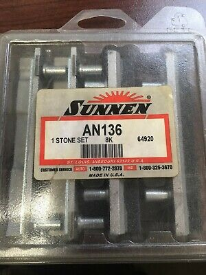 Sunnen An136