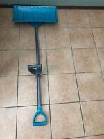 Shoveling shovel shoveler