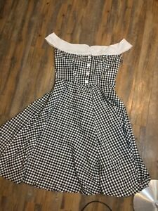 Pinup Style Dresses
