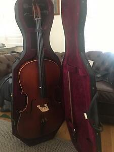3/4 cello for sale Balwyn North Boroondara Area Preview