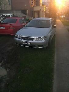 2006 Ford Falcon Sedan Clayton South Kingston Area Preview