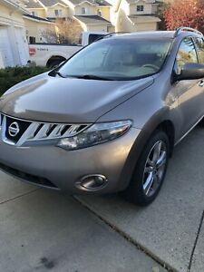 Nissan Murano LE AWD ACTIVE