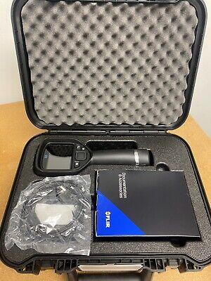 Flir E6-xt 240 X 180 Magnification Handheld Thermal Camera