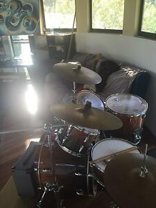DRUMMER WANTED Mudgeeraba Gold Coast South Preview