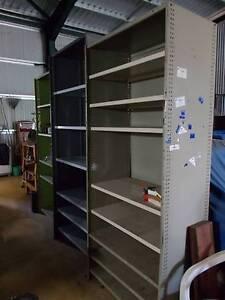 brownbuilt shelves Winnellie Darwin City Preview