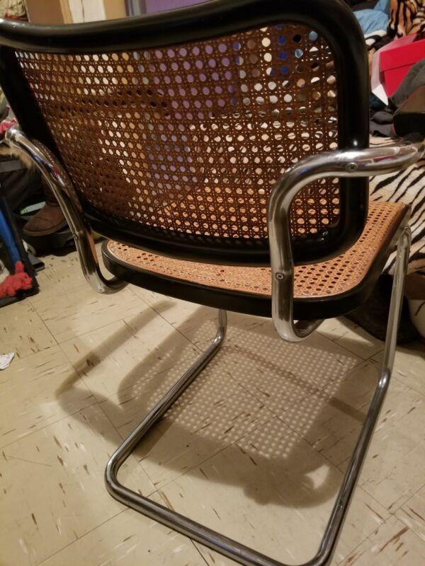 Cesca chair Knoll Original