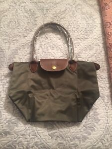 Longchamp Le Pilage Small bag