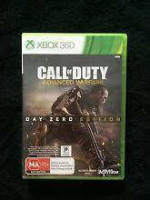 Call Of Duty XBOX Bundle Kedron Brisbane North East Preview