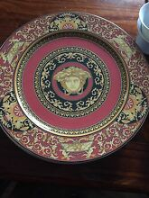 Versace serving plate Mernda Whittlesea Area Preview