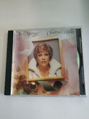 Anne Murray - Christmas Wishes (CD, Capitol)  Very Nice! ()