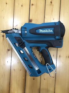 Makita Framing Gun BRAND NEW - MADE IN JAPAN Revesby Bankstown Area Preview