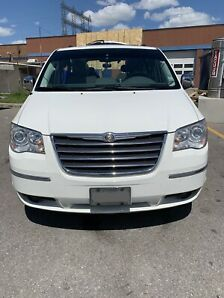 Chrysler Town & Country 2008 (Limited)CERTIFIED