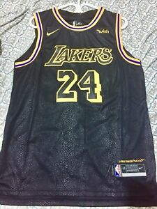 eb8d2a674 Los Angeles Lakers Kobe Bryant Jersey