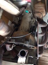 Old ford automatic gearbox Smithfield Parramatta Area Preview