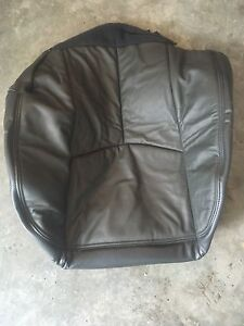 Chevy seat cover