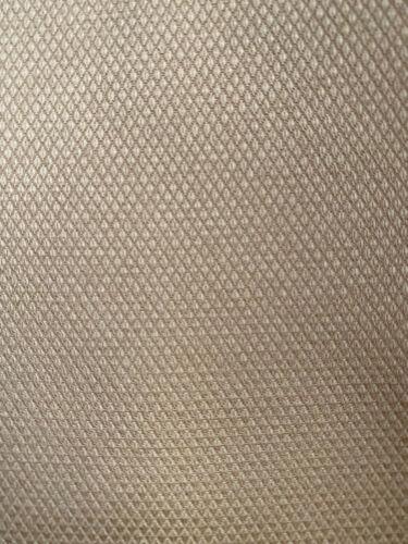 Vintage Fabric for Speaker Grill Cloth - Antique Radio Grille Restoration