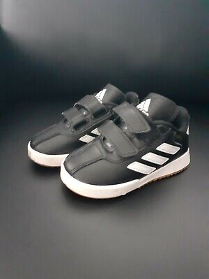 Infant boys adidas trainers size 5