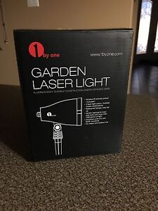 Christmas Laser Light with Remote