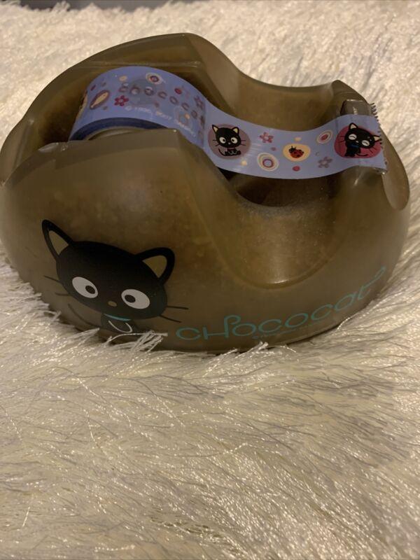 Chococat Tape Dispenser Rare