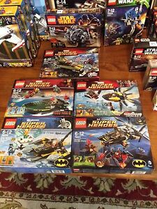 LEGO sale (HUGE SALE) All Brand New. All New Factory Sealed Oakden Port Adelaide Area Preview
