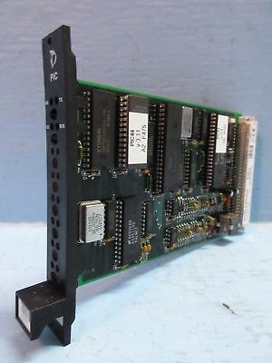 Metso Automation Pic Module A413171 Rev. 11 Neles Valmet Plc Board