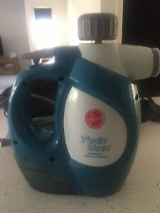 Hoover steam cleaner Dakabin Pine Rivers Area Preview