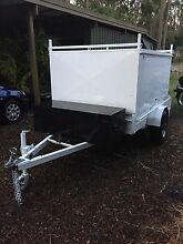8 X 5 Trailer 1950KG Redbank Ipswich City Preview