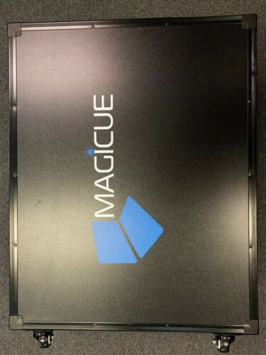 "MagiCue Studio 17"" Prompter with Pro Software Kit with Hard Case"
