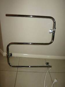 HEATED TOWEL RAIL Wetherill Park Fairfield Area Preview