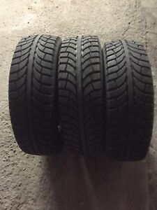 15/16/inch winter tires for sale.