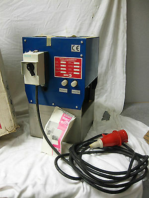 Binzel Water Cooler Type 23 Gk 13814 Coolant Recirculator Welding