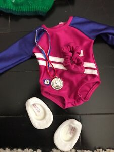 American girl sports outfits