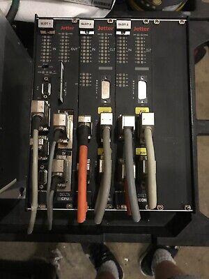 Jetter Delta Con Module Control Unit Servo Drive Plc Cpu