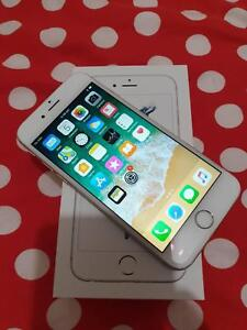 Apple iPhone 6S Plus - 64GB - Silver - Like New Condition