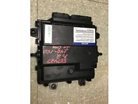 OMC Outboard Used EMM # 587427