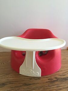 Bumbo Chair with Removable Tray Wauchope Port Macquarie City Preview