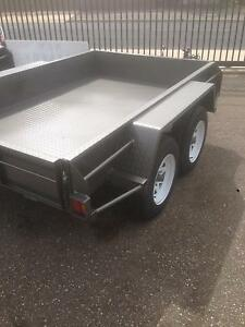 New heavy duty 8x5 tandem trailer Adelaide Region Preview