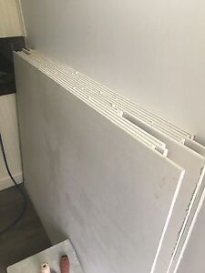 Drywall 5' and 4'