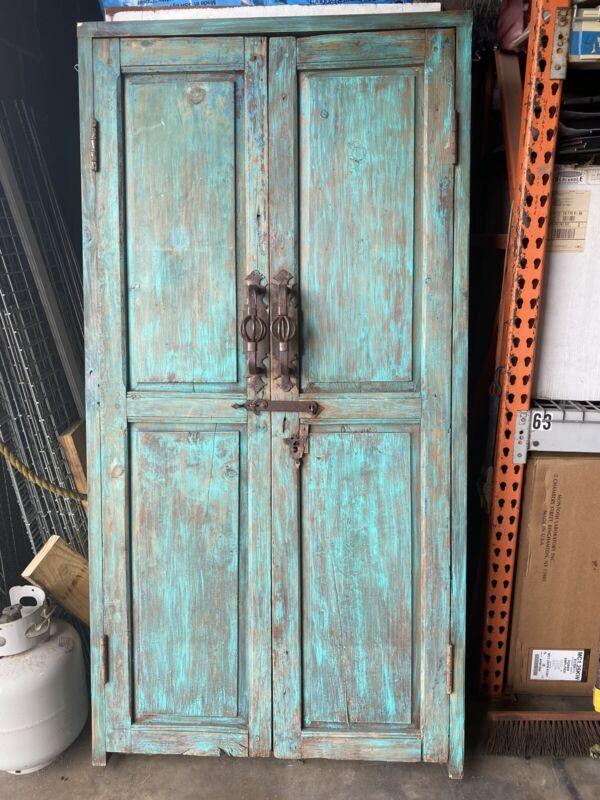 Rustic Antique Farmhouse Doors Houston Texas