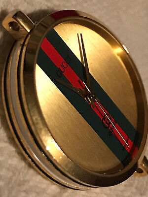 Vintage Gucci Watch Men's Women's Nice Used Clean Condition
