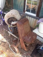 Old cement mixer free, must pick up Duffys Forest Warringah Area Preview