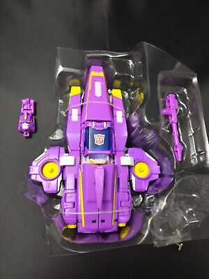 Transformers Nautica (From Titans Return Chaos On Velocitron Exclusive Set)