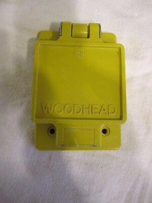 Woodhead Plug Coverdoor