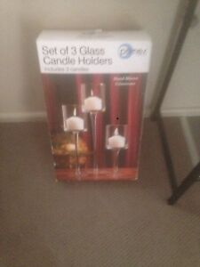 Candle holders Kyneton Macedon Ranges Preview