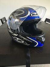 Used HJC Helmet Size Medium Subiaco Subiaco Area Preview