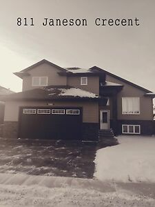 Beautiful Warman Home for Sale Perfect location-Available Now!
